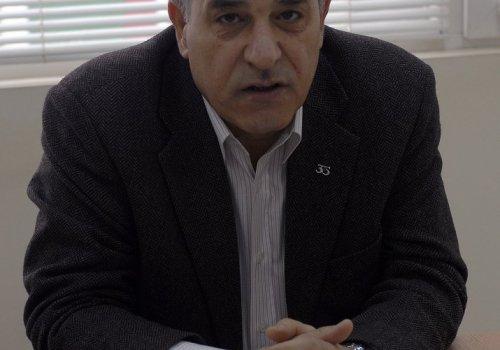 Петко Иванов е член на УС на НАФТСО